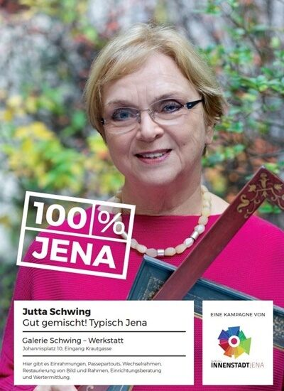 Jutta Schwing