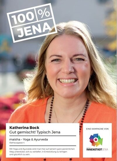 Katherina Bock