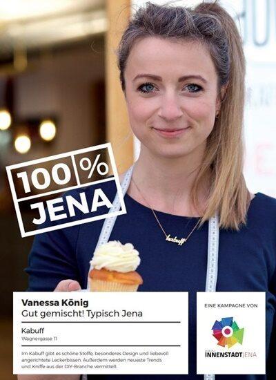 Vanessa König